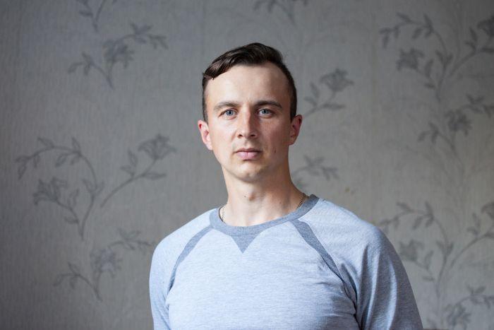 Сергей Лескеть