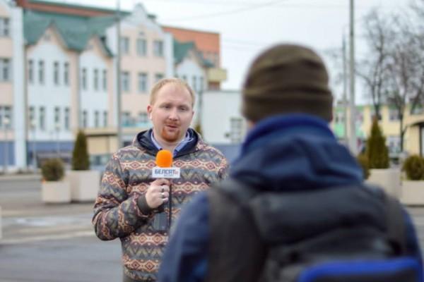 Власти Беларуси отреагировали на жалобу фрилансера в ООН