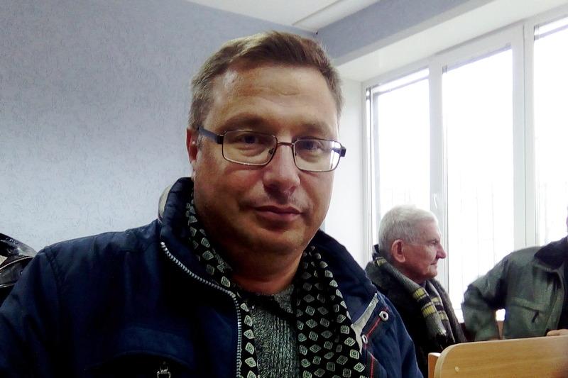 Пасля звароту БАЖ СК паставіў на кантроль праверку па заяве журналіста Уладзіміра Лапцэвіча