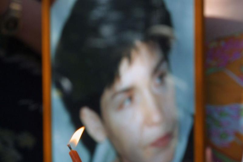 11 лет назад убили Веронику Черкасову