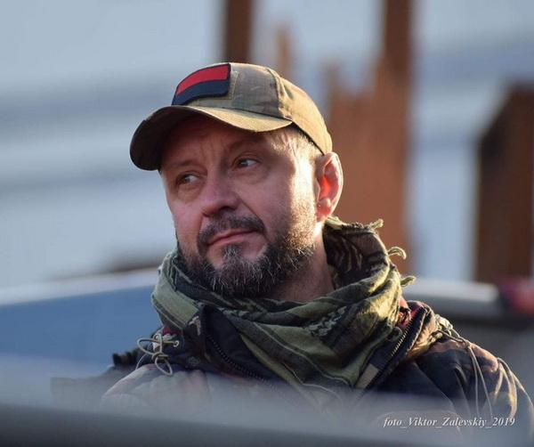 Андрей Антоненко