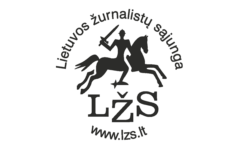Lithuanian journalists urge all democratic countries to unite and defend Belarussian journalists