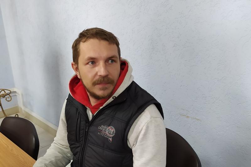 Mikhail Arshynski