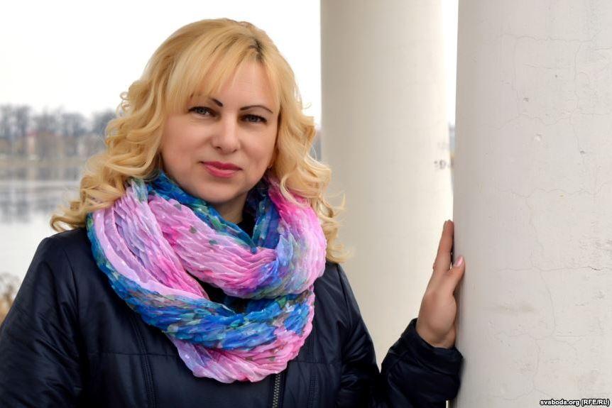 Таццяна Смоткіна