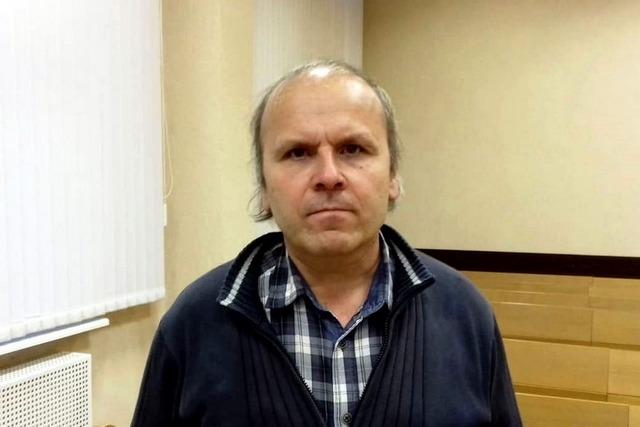 Административное дело в отношении журналиста Барбарича отправлено на доработку