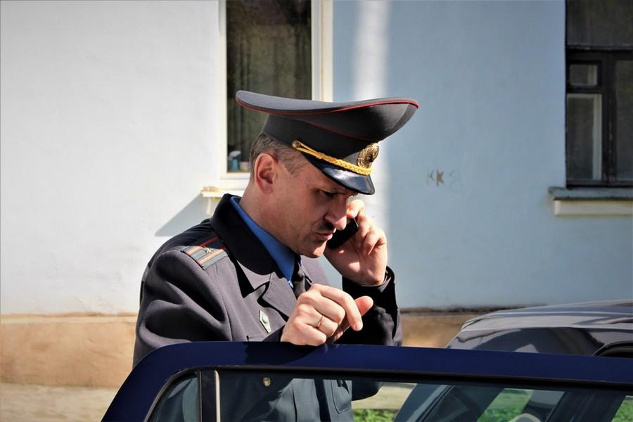 Могилевской журналистке удалось привлечь к ответственности милиционера