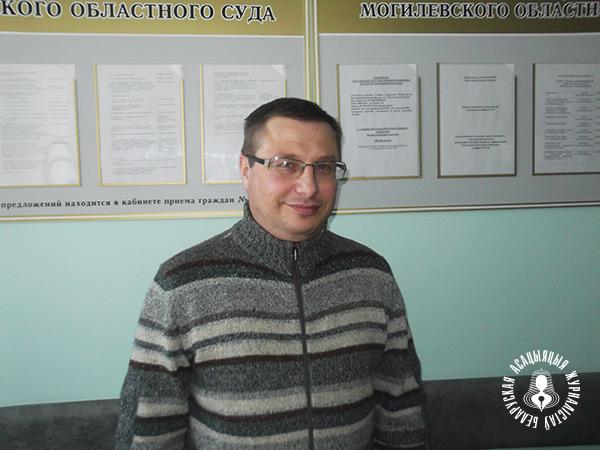 Уладзімір Лапцэвіч
