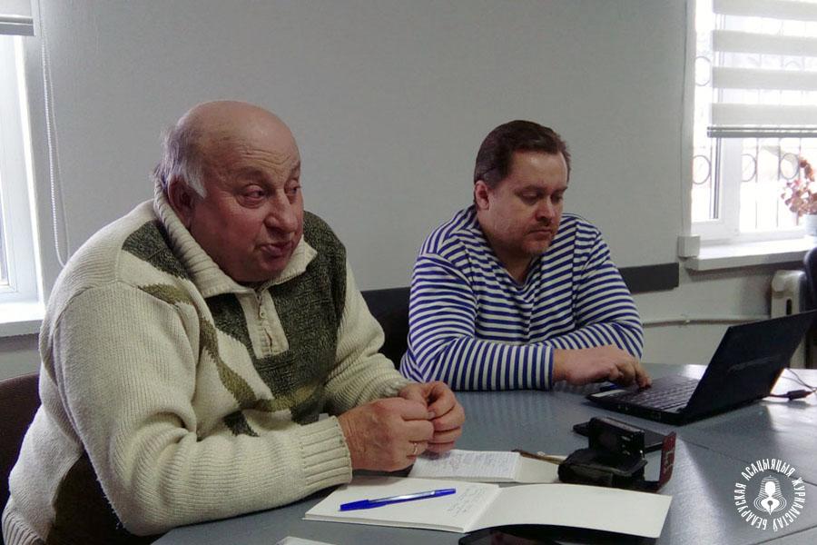 Валерый Каранкевіч