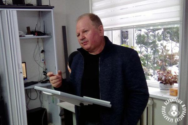 Віталь Васількоў