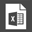 Office spreadsheet icon