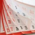 Календарный план кампании по выборам депутатов Палаты представителей Национального собрания Республики Беларусь седьмого созыва для журналистов