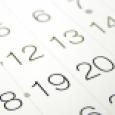 Календарный план кампании по выборам депутатов Палаты представителей Национального собрания Республики Беларусь шестого созыва для журналистов
