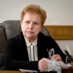 Ермошина: За клевету в соцсетях и выступлениях кандидаты в депутаты могут лишиться своего статуса