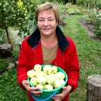 Zhanna Litvina: About '17 Years on the Throne', the BAJ 'Family', and Her Birthday Shared with Lukashenka…