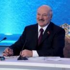 Аляксандр Класкоўскі: На халеру вы гэта спыталі ў Лукашэнкі?