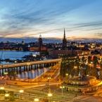 В Стокгольме прошла конференция руководителей органов саморегулирования СМИ