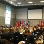 Талерантная канферэнцыя АБСЕ – парады журналістам