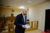 Юрась Карманаў пра суд з «Мілкавітай»: «Справа не ў малацэ, а ў свабодзе слова»