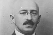 125 гадоў таму нарадзіўся Браніслаў Тарашкевіч. Забыты беларускі геній