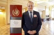 Олег Агеев: Что говорили на сессии Комитета ООН по правам человека о свободе слова в Беларуси