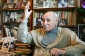 """""""Я Курган, про меня ещё Янка Купала писал"""". Легендарный диктор — про старость, культуру и шутки"""