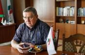 Геннадий Давыдько: В интернет необходимо пускать только по отпечаткам пальцев