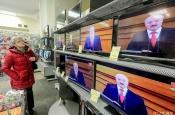 Белорусские в основном только новости. Какую повестку дня формирует белорусское ТВ?