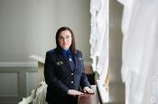 «Удовлетворить запросы журналистов и не навредить следствию». Официальный представитель СК Юлия Гончарова о своей работе