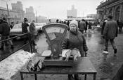«Это кухня гласности». Развал БССР и рождение Беларуси — в фотографиях Сергея Брушко