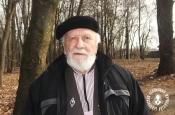 БАЖаўцы Магілёўшчыны падтрымалі пісьменніка-ветэрана Фелікса Шкірманкова