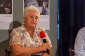 Ольга Завадская два года не может выйти из дома