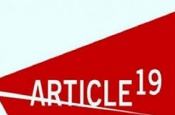 Article 19: Stop harassmentArticle 19: Stop harassment of independent media outlets of independent media outlets