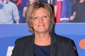 """Жанна Крёмер о женском голосе немецкого футбола и """"отгребании"""" за то, что ты — комментатор-женщина"""
