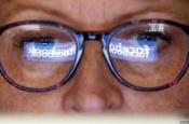 Facebook пазначыў 65 000 жыхароў Расеі як «зацікаўленых у дзяржаўнай здрадзе»
