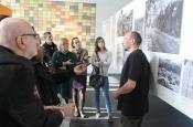 IBB приглашает журналистов на курс по культуре памяти: Львов - Минск - Берлин