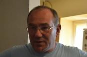 Блогера Аляксандра Кабанава не зарэгістравалі кандыдатам у дэпутаты Палаты прадстаўнікоў