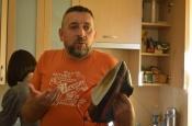 Судовыя выканаўцы не прыйшлі да блогера Пятрухіна, каб забраць раней апісаную маёмасць