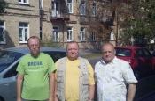 Гарадзенскія праваабаронцы выступілі супраць дыскрымінацыі беларускай мовы