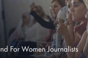 Стипендии Фонда женщин, работающих в СМИ [для участниц всего мира]