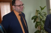 У дзяржаўную газету «Брестский вестник» прызначылі новага галоўнага рэдактара з Магілёўшчыны