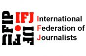 Международная федерация журналистов призывает СМИ ответственно сообщать о коронавирусе