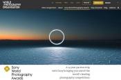 Всемирная организация фотографии принимает работы на ежегодный конкурс