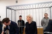 Журналісты выступілі ў падтрымку асуджаных актывістаў Емяльянава і Комара