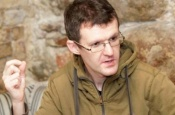 Criminal charges pressed against journalist Dzianis Ivashyn