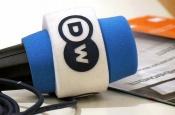 Академия DW предлагает 10 полных стипендий для журналистов и руководителей СМИ (до 31 марта)