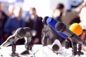 Пресс-конференция. Как в Беларуси давят свободу слова (22 января, 13:00)
