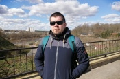 Сям'ю гродзенскага музыкі і журналіста Алеся Дзянісава выклікалі ў СК