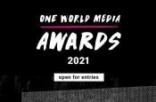 The One World Media Awards 2021 celebrate underreported stories from around the world