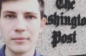 Jailed Belarusian blogger Ihar Losik on hunger strike for 28 days