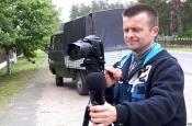 Блогера з Акцябрскага раёну судзяць за тое, што «прыставаў» да старшыні сельсавету